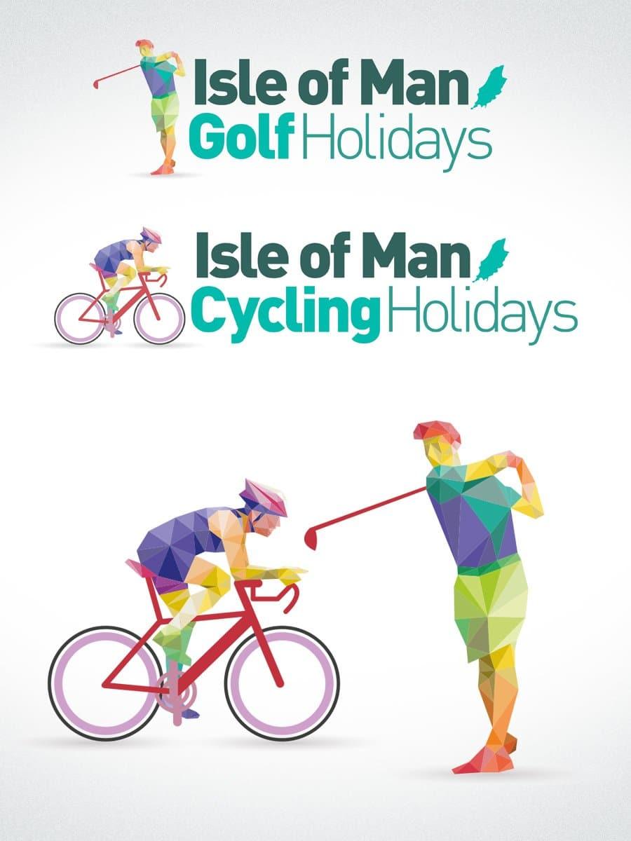 Brand Development Isle of Man